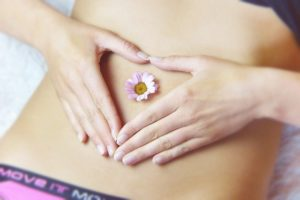 Enlivened Wellness - Belly