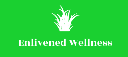 Enlivened Wellness - Logo